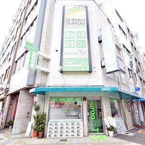 (株)NYHスモッティー上本町店様
